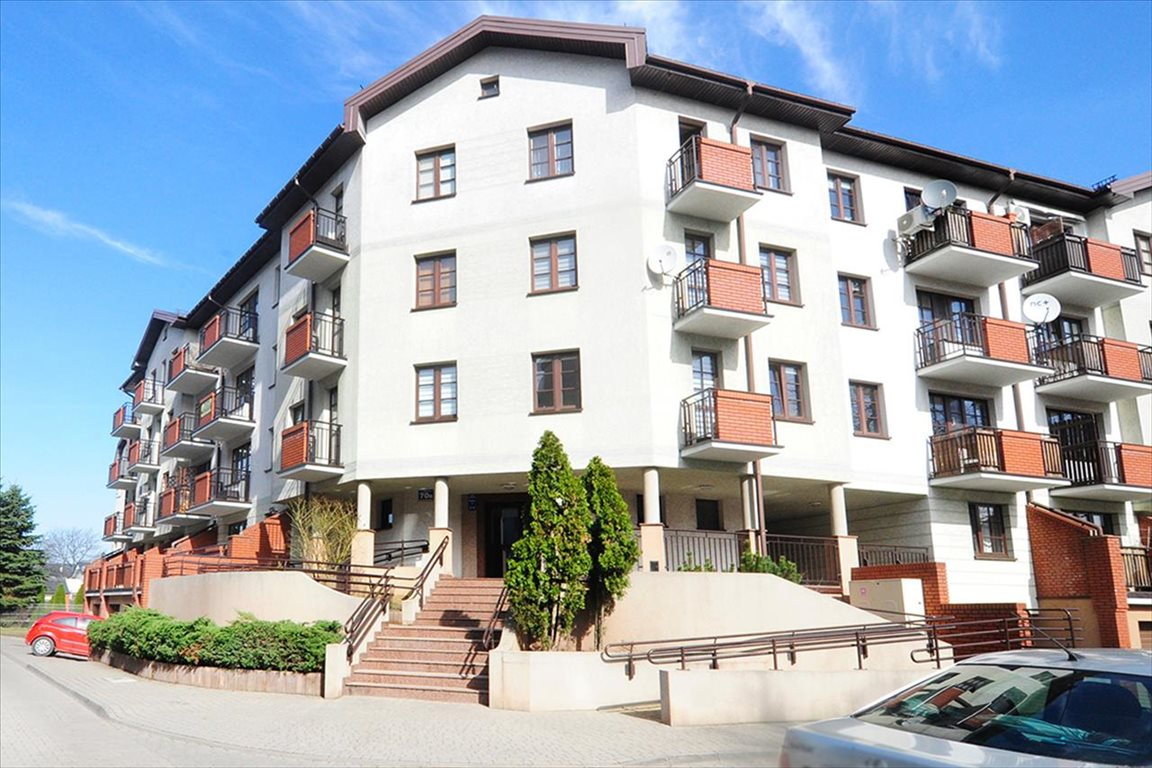 Mieszkanie trzypokojowe na sprzedaż Warszawa, Białołęka, Tarchomin, Mehoffera  63m2 Foto 12