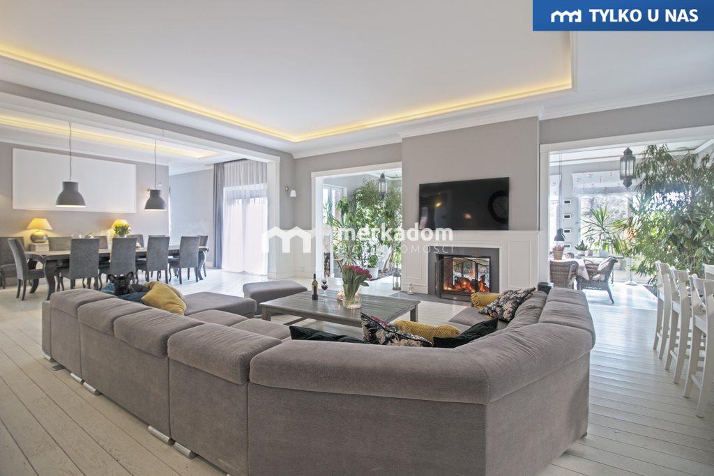 Dom na sprzedaż Miękowo  500m2 Foto 5