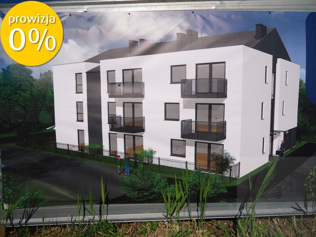 Mieszkanie dwupokojowe na sprzedaż Szczecin, Bukowo, Policka  53m2 Foto 5