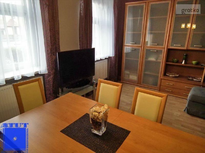 Mieszkanie czteropokojowe  na wynajem Gliwice, Centrum, Wincentego Styczyńskiego  83m2 Foto 8