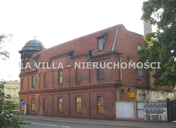 Lokal użytkowy na sprzedaż Leszno  3300m2 Foto 2
