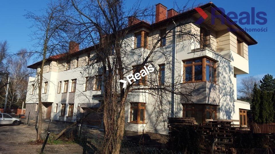 Dom na sprzedaż Warszawa, Ursynów, Pyry  1020m2 Foto 3