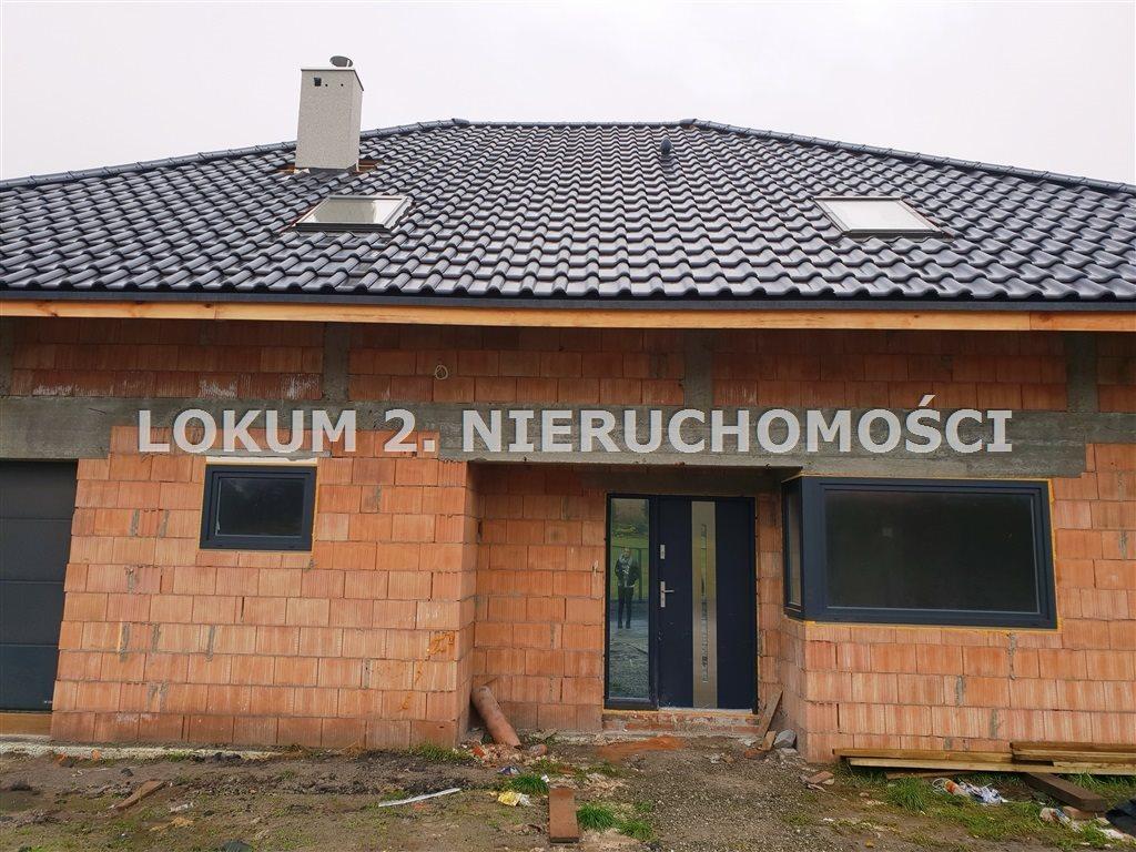 Dom na sprzedaż Jastrzębie-Zdrój, Moszczenica  267m2 Foto 6