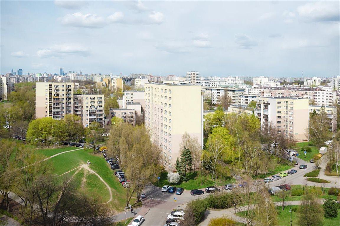 Mieszkanie trzypokojowe na sprzedaż Warszawa, Ursynów, Ursynów, Pięciolinii  83m2 Foto 14