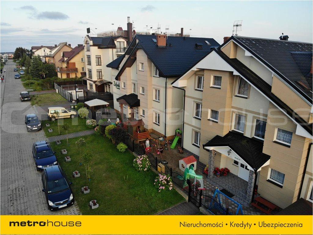 Lokal użytkowy na sprzedaż Chłapowo, Władysławowo  465m2 Foto 10