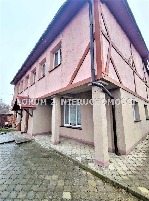 Dom na sprzedaż Jastrzębie-Zdrój, Jastrzębie Dolne  255m2 Foto 2