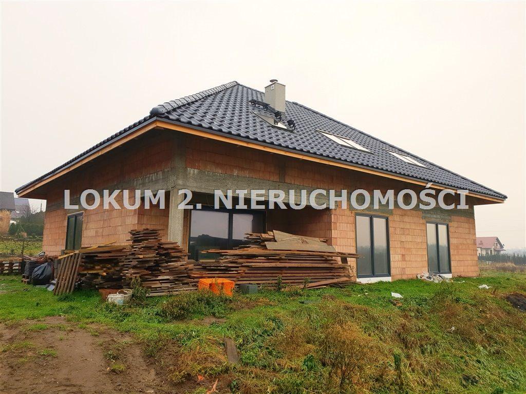Dom na sprzedaż Jastrzębie-Zdrój, Moszczenica  267m2 Foto 1