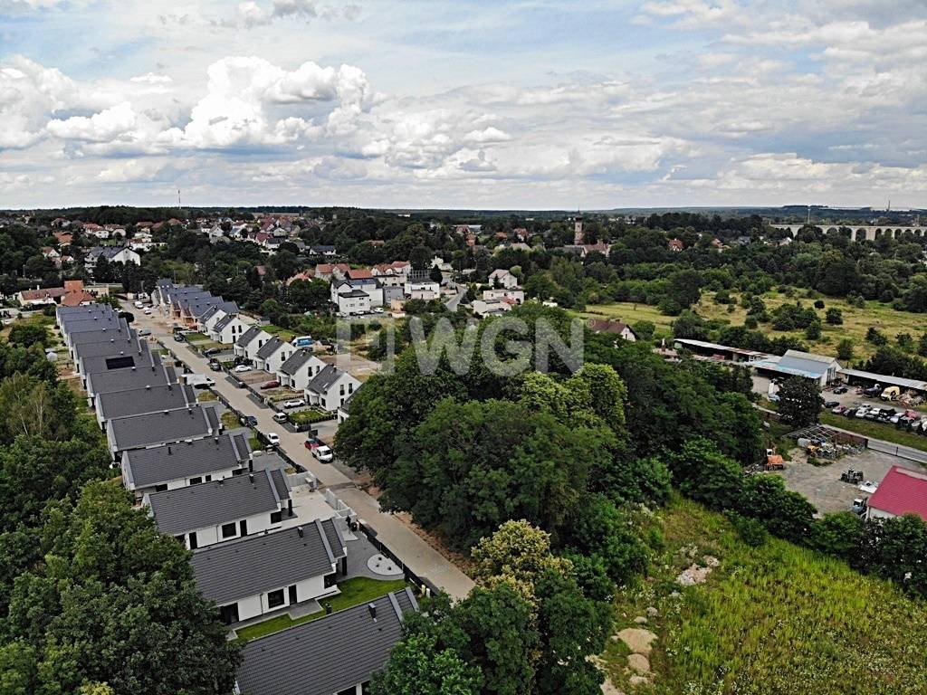 Działka budowlana na sprzedaż Bolesławiec, Pogodna  1751m2 Foto 7