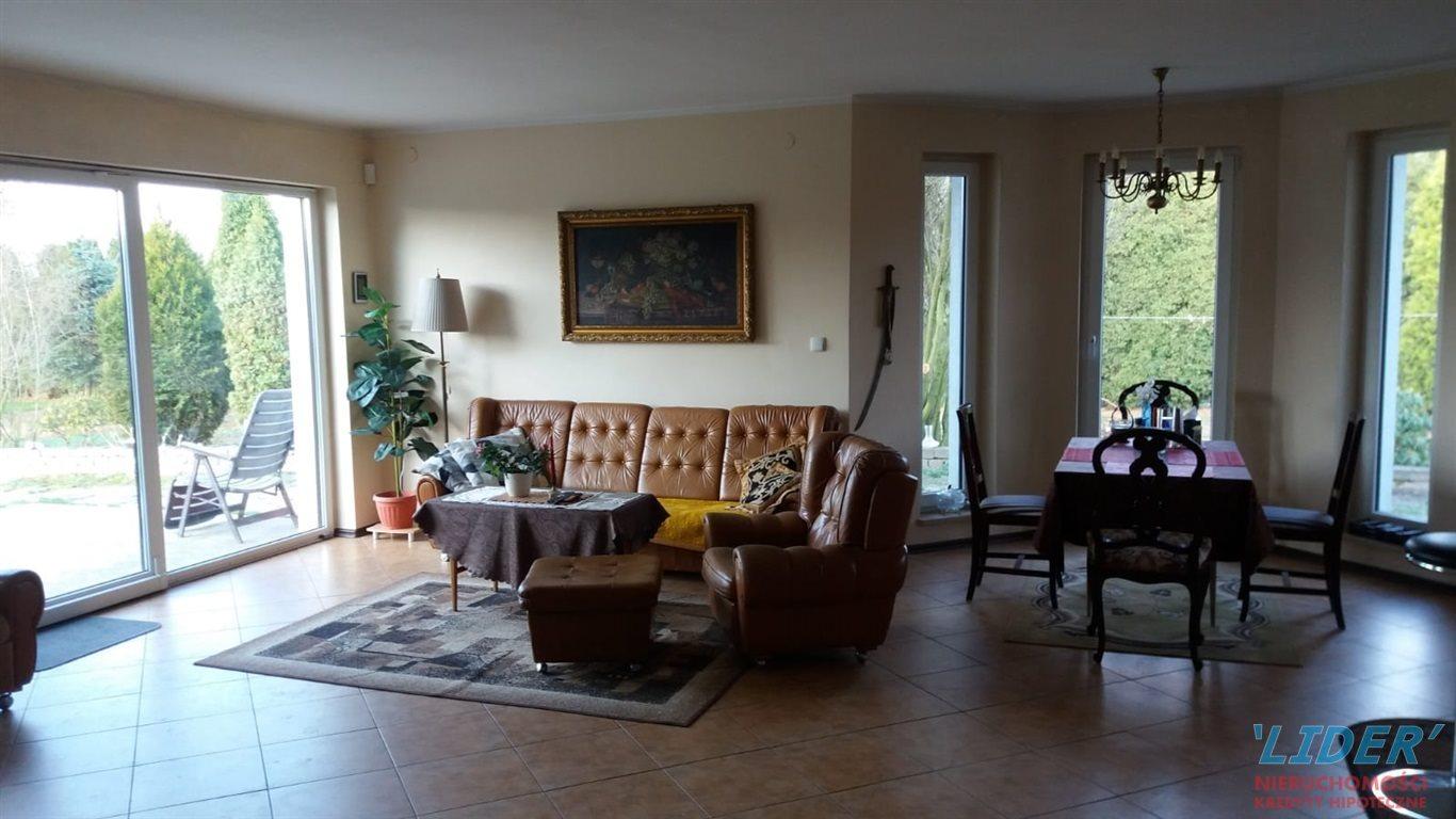 Dom na sprzedaż Kobiór  220m2 Foto 8