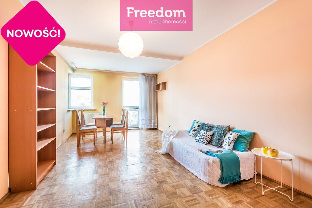 Mieszkanie dwupokojowe na sprzedaż Warszawa, Białołęka, Odkryta  51m2 Foto 1