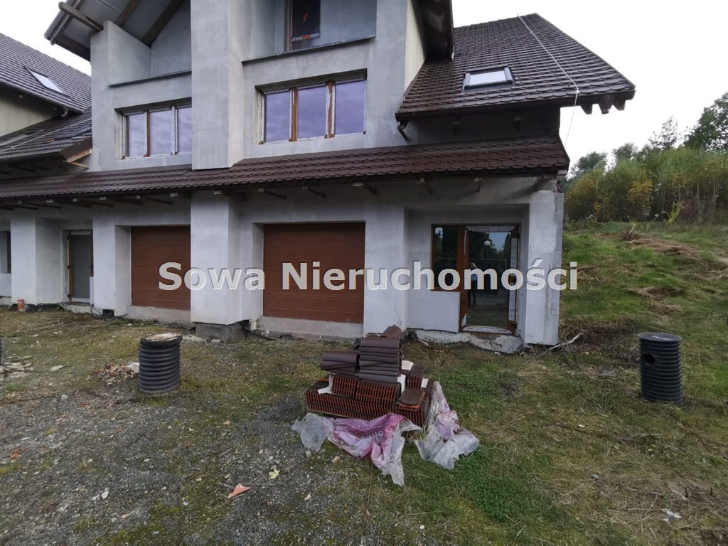 Dom na sprzedaż Jelenia Góra, Cieplice  168m2 Foto 1