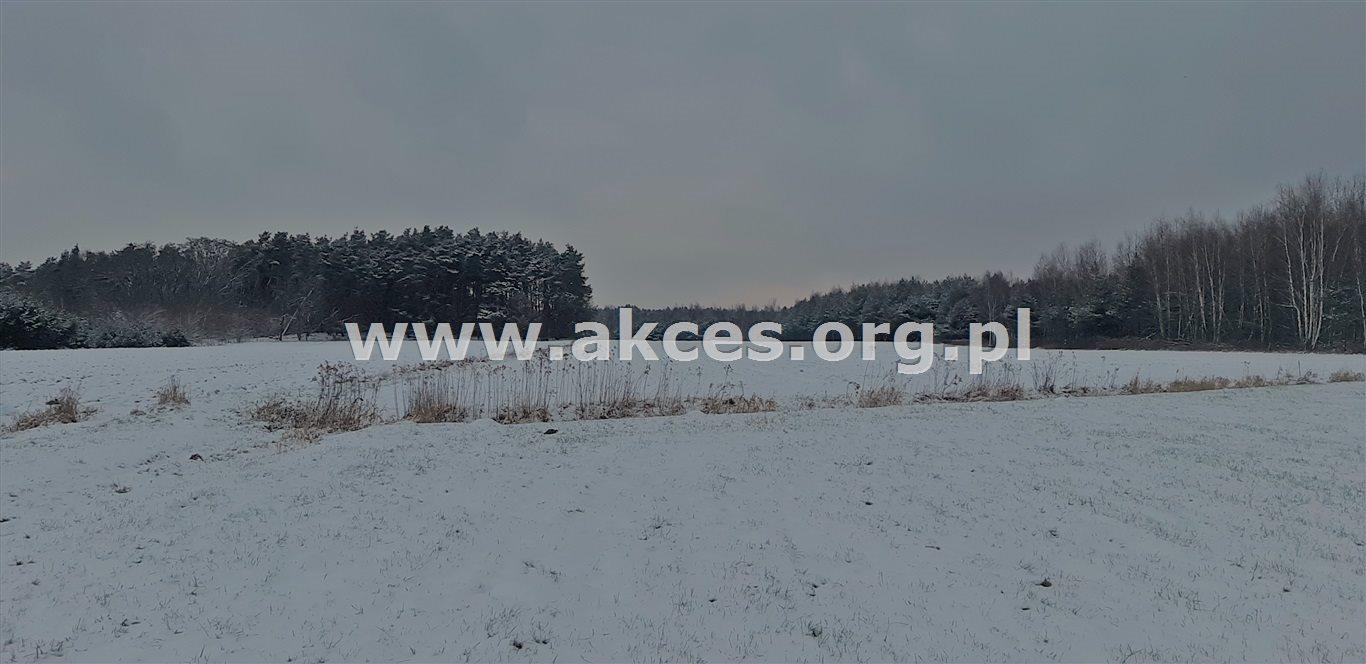 Działka rolna na sprzedaż Nowe Ręczaje  18205m2 Foto 2