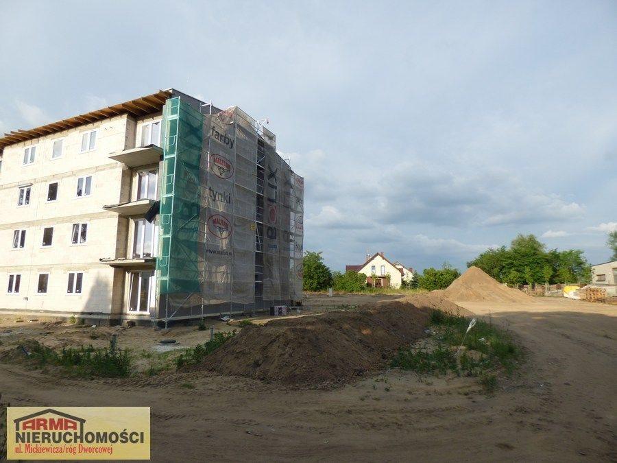Mieszkanie trzypokojowe na sprzedaż Stargard, Stare Miasto, Gdańska  58m2 Foto 9