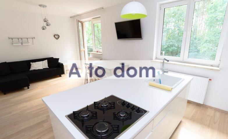 Mieszkanie czteropokojowe  na sprzedaż Marki  115m2 Foto 1
