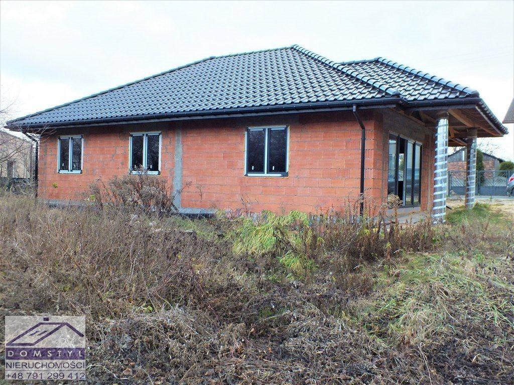 Dom na sprzedaż Zawiercie, Wspólna  118m2 Foto 12