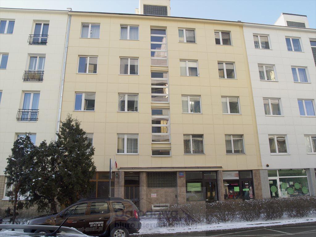 Mieszkanie dwupokojowe na wynajem Warszawa, Śródmieście, Powiśle, Topiel  36m2 Foto 12