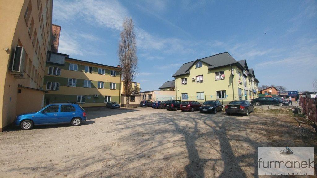 Lokal użytkowy na wynajem Biłgoraj, gen. Tadeusza Bora-Komorowskiego  18m2 Foto 12