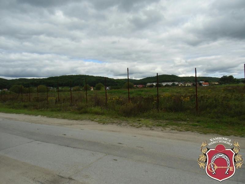 Działka komercyjna pod dzierżawę Reda, Polna  6467m2 Foto 6