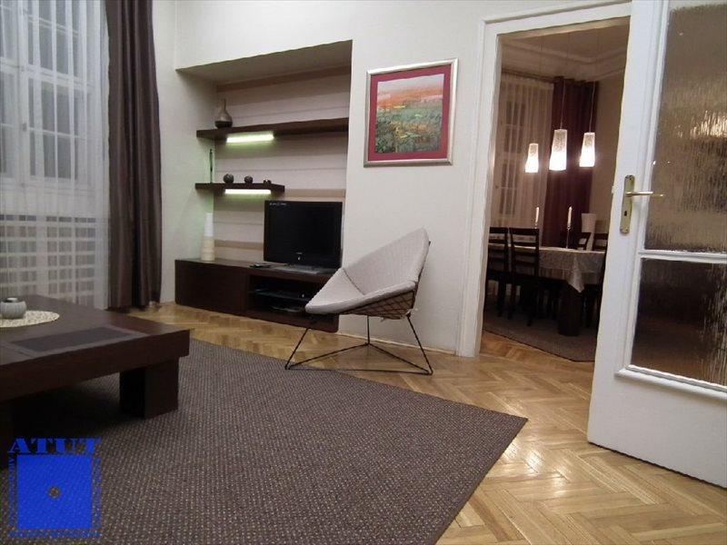 Mieszkanie trzypokojowe na wynajem Gliwice, Śródmieście Plac Piłsudskiego  110m2 Foto 2