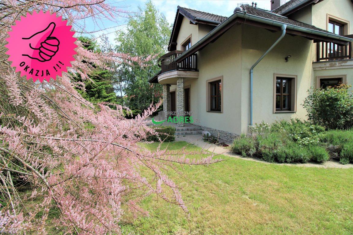 Dom na sprzedaż Krępice  173m2 Foto 1