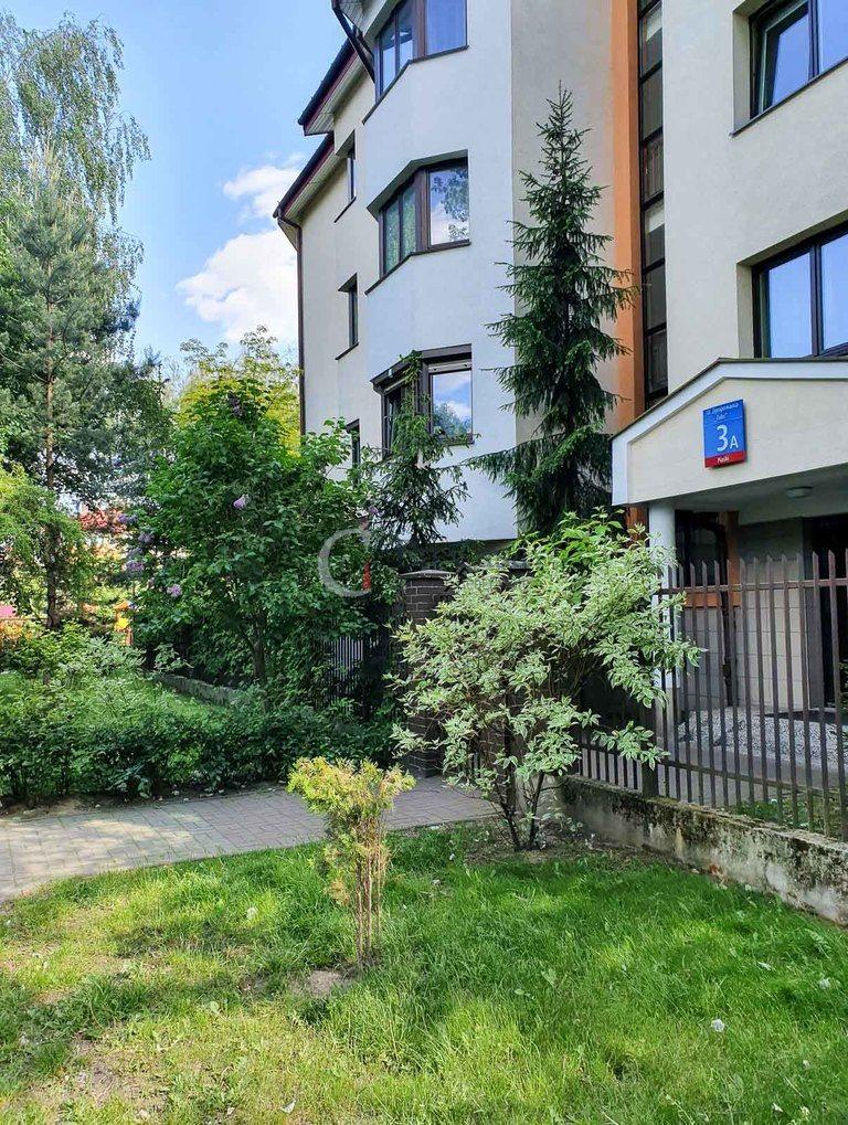 Mieszkanie na sprzedaż Warszawa, Bielany, Zgrupowania AK Żubr  110m2 Foto 13