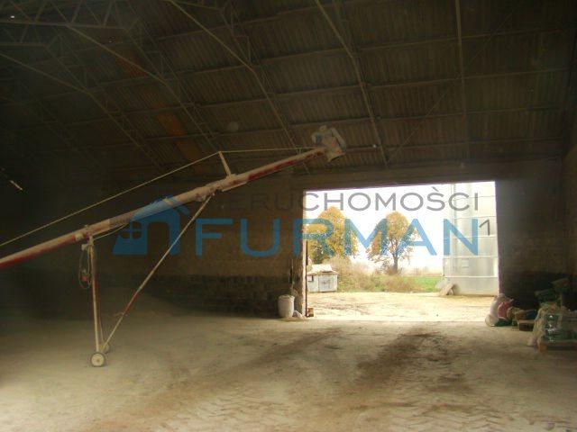 Lokal użytkowy na sprzedaż Ostrówki  6736m2 Foto 6