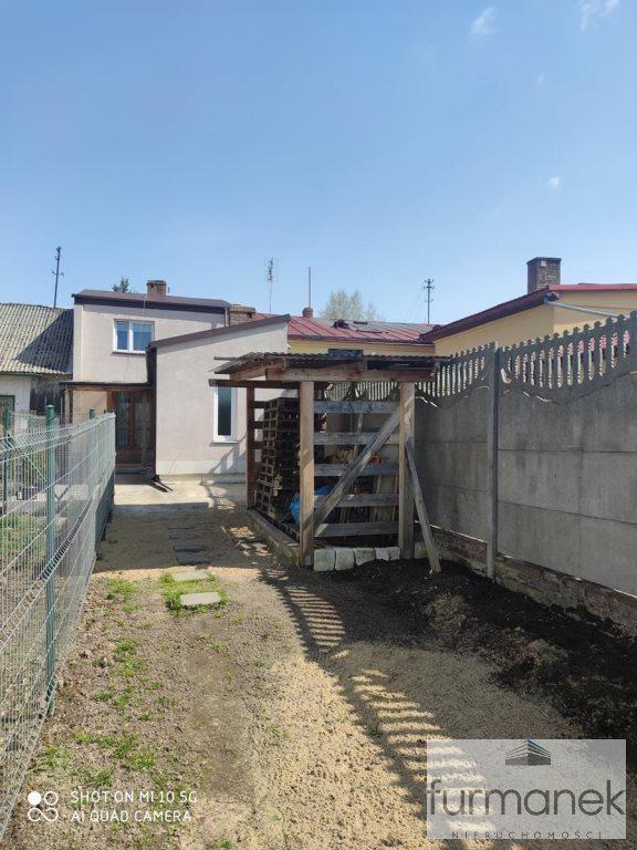 Dom na sprzedaż Turobin, Narutowicza  107m2 Foto 9