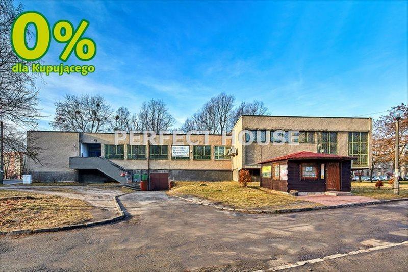 Lokal użytkowy na sprzedaż Tarnowskie Góry  980m2 Foto 1