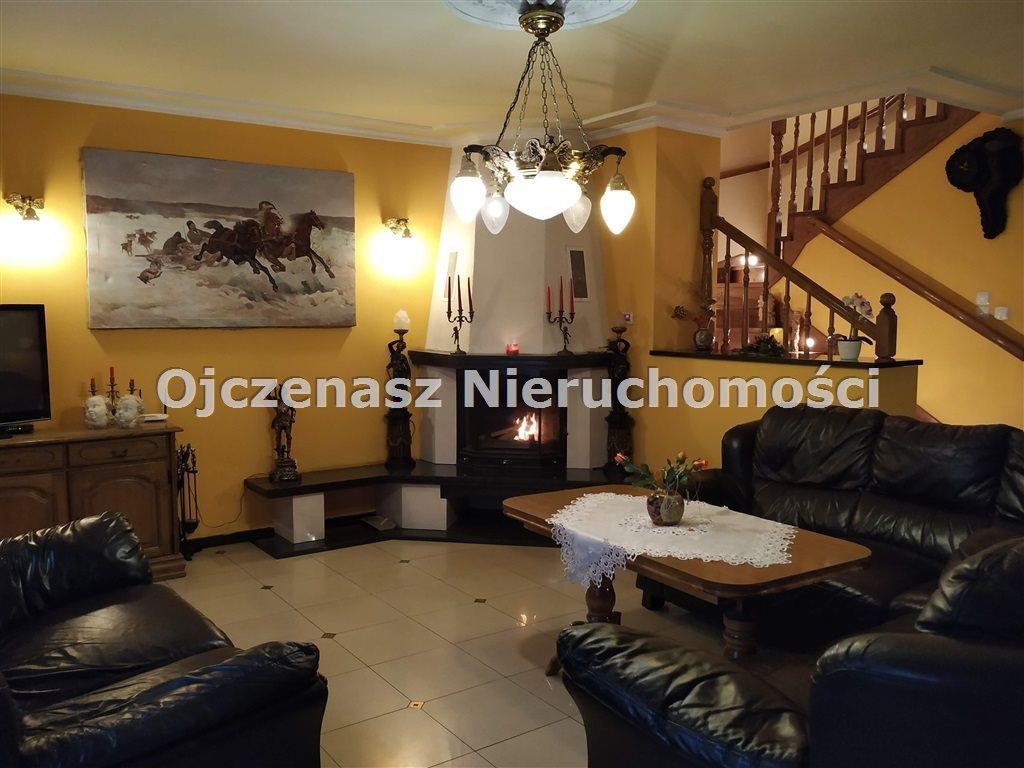 Dom na sprzedaż Bydgoszcz, Fordon, Bohaterów  369m2 Foto 1