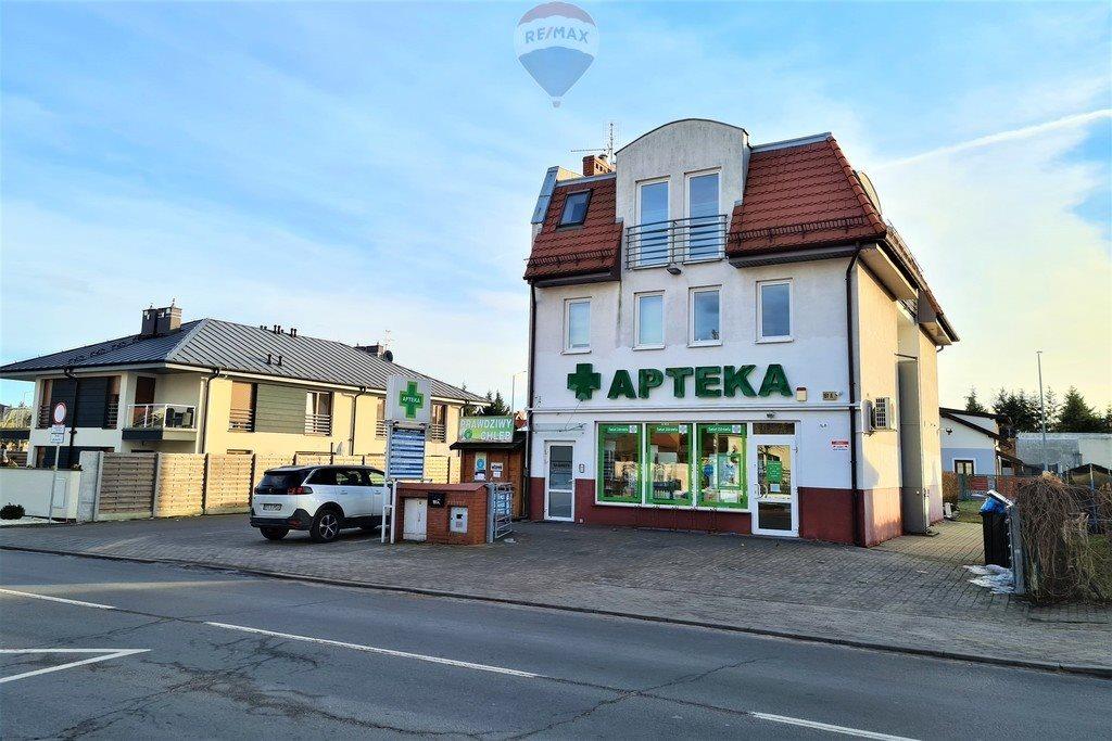 Lokal użytkowy na wynajem Poznań, Smochowice, Smochowice, Sianowska  14m2 Foto 4