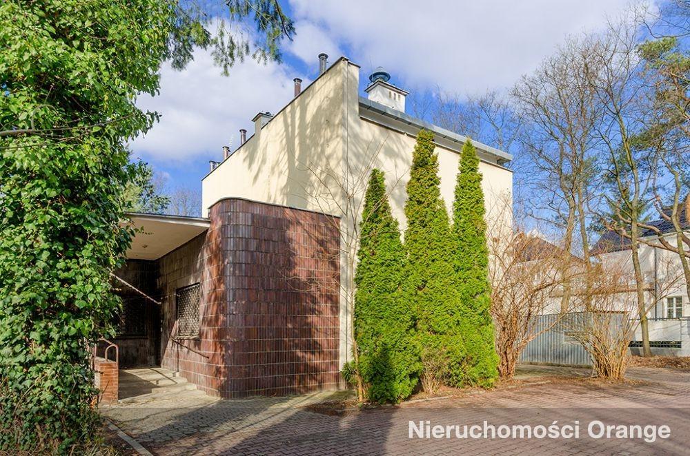 Lokal użytkowy na sprzedaż Konstancin-Jeziorna  521m2 Foto 6