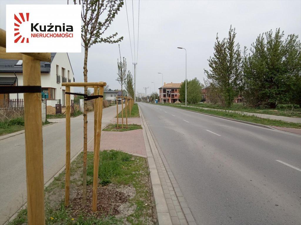 Działka rolna na sprzedaż Warszawa, Wawer  4114m2 Foto 1