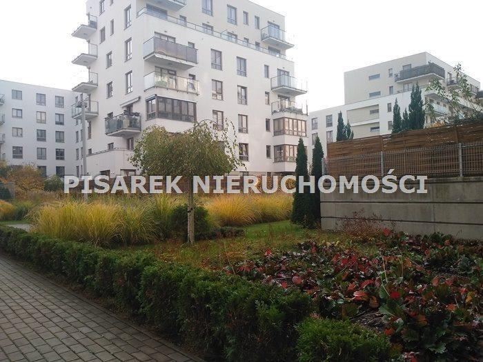 Mieszkanie dwupokojowe na wynajem Warszawa, Mokotów, Służew  44m2 Foto 10