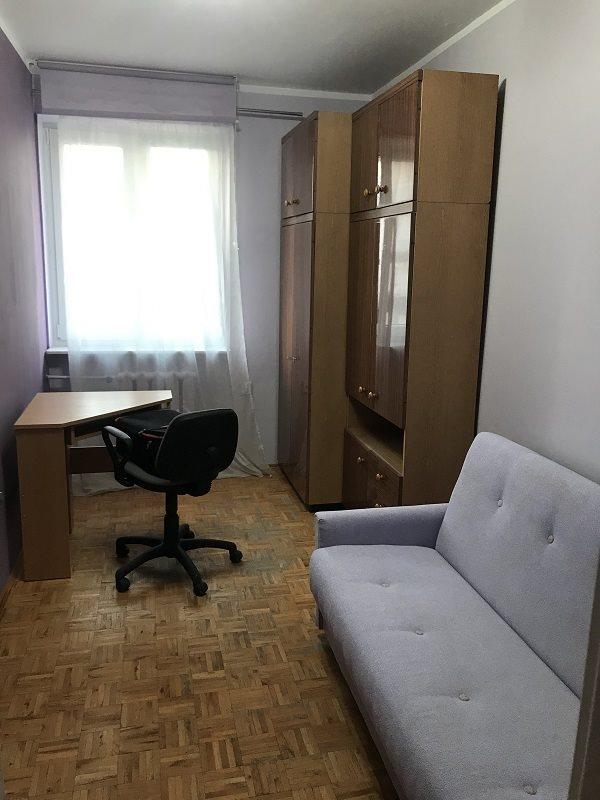 Mieszkanie trzypokojowe na wynajem Rzeszów, Pobitno, Małopolska  55m2 Foto 8