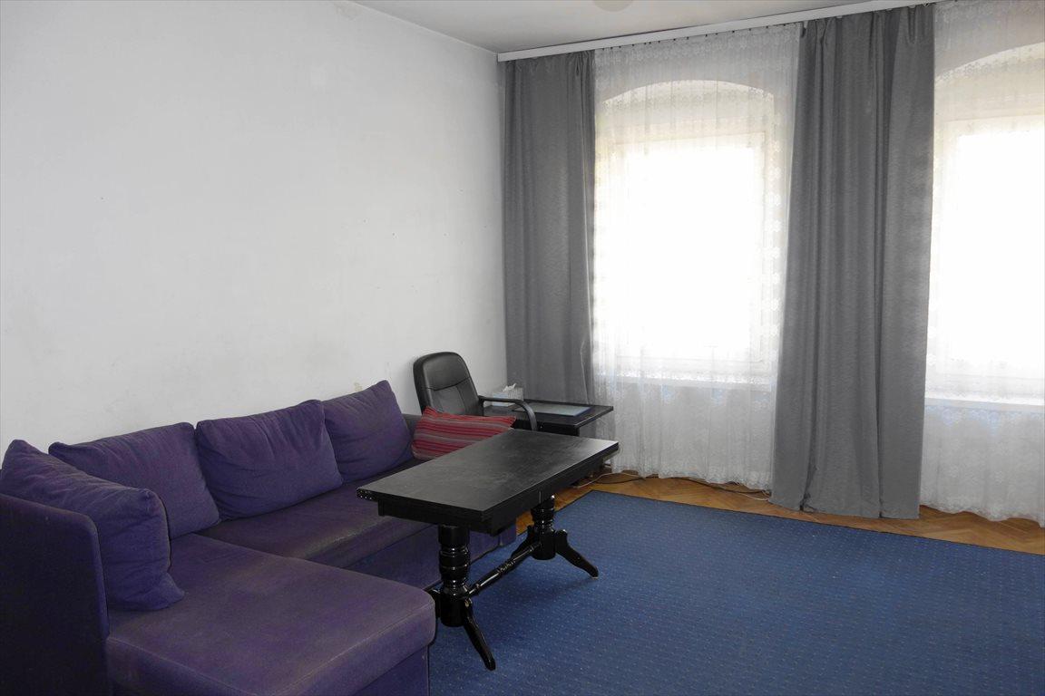 Mieszkanie trzypokojowe na sprzedaż Wrocław, Śródmieście, Św. Wincentego  76m2 Foto 8