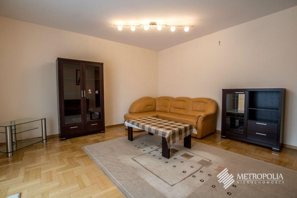 Mieszkanie dwupokojowe na wynajem Kraków, Prądnik Czerwony, Olsza, Pilotów  63m2 Foto 6