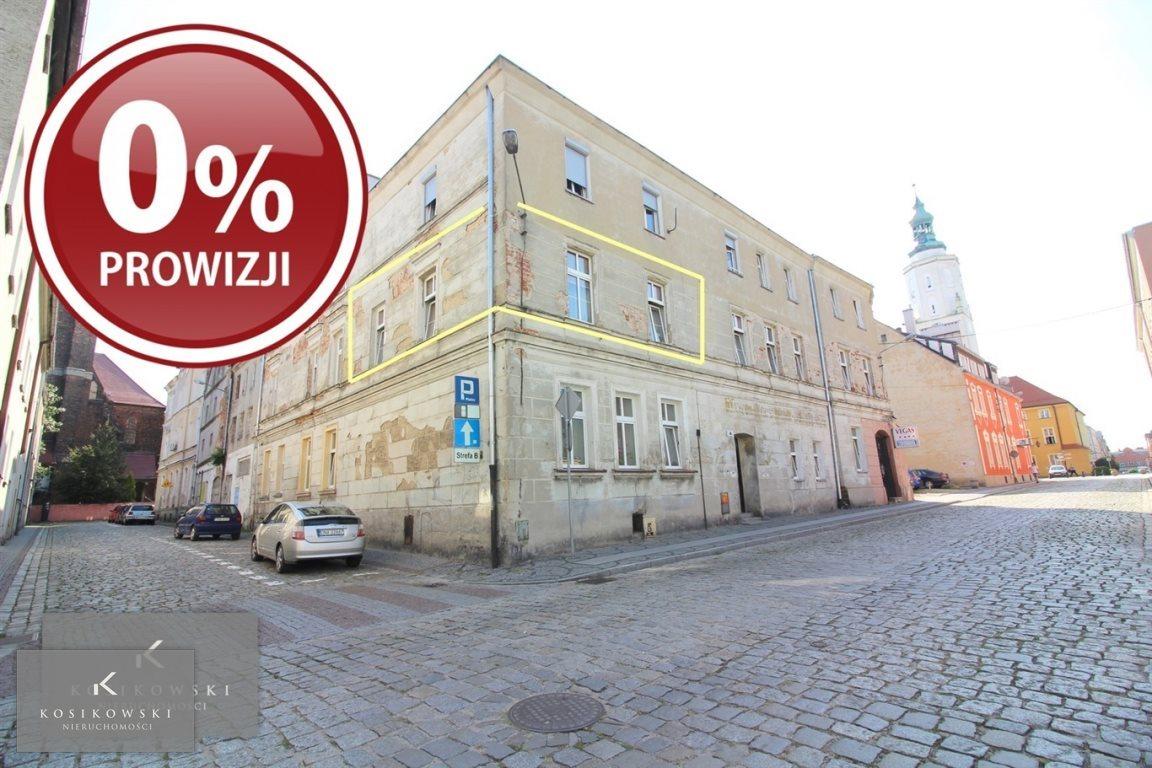 Mieszkanie trzypokojowe na sprzedaż Namysłów  68m2 Foto 1