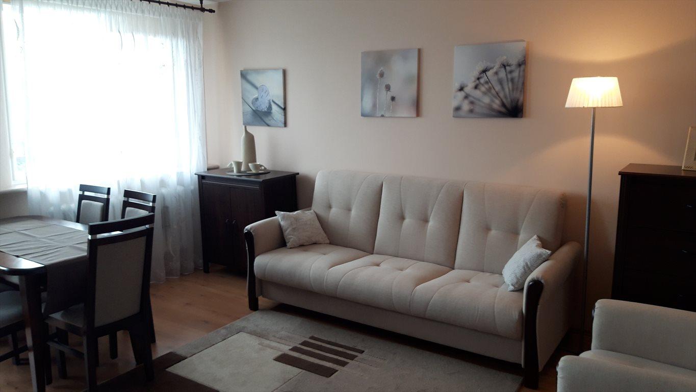 Mieszkanie trzypokojowe na sprzedaż Wrocław, Krzyki, Gaj, Krynicka 70  62m2 Foto 2