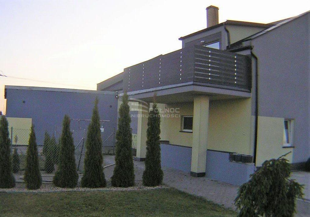 Lokal użytkowy na sprzedaż Gdańsk  424m2 Foto 3