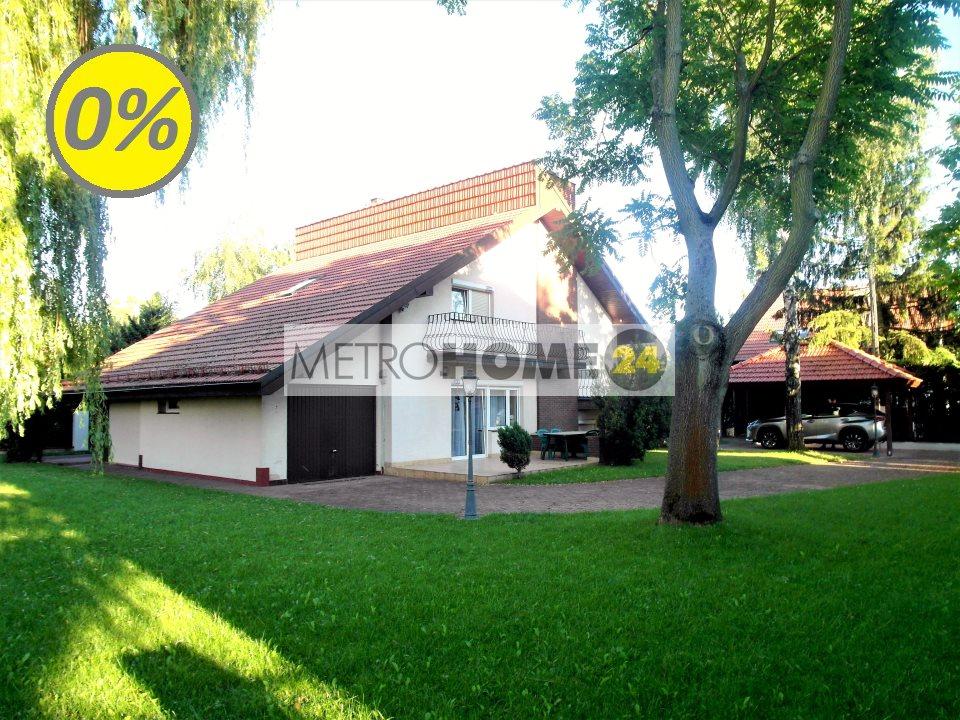 Dom na sprzedaż Ożarów Mazowiecki, Franciszków  190m2 Foto 1