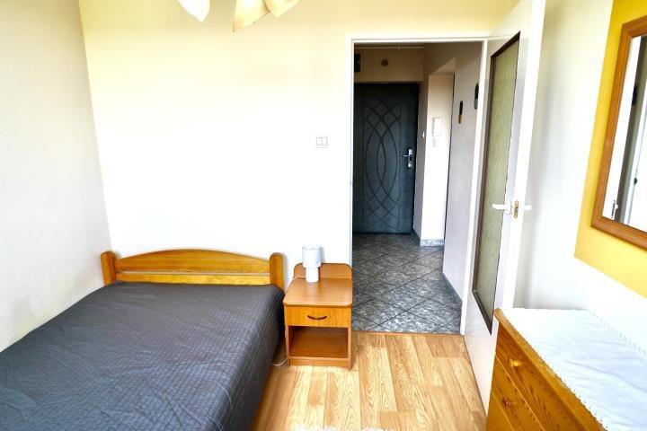 Mieszkanie dwupokojowe na wynajem Kołobrzeg, Witkowice, Różana  40m2 Foto 7