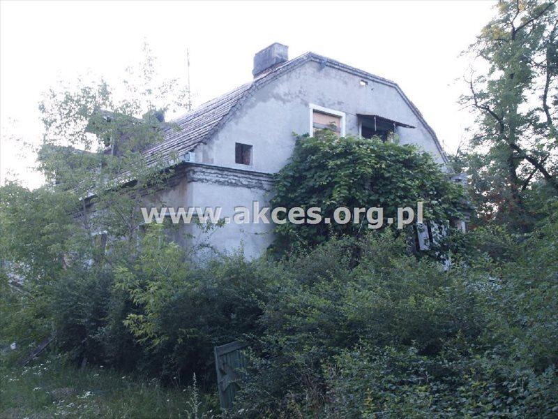Działka budowlana na sprzedaż Warszawa, Białołęka, Białołęka Dworska  10755m2 Foto 2