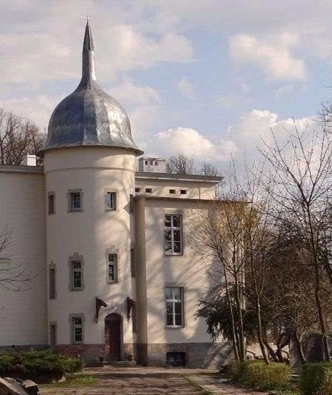 Dom na sprzedaż Krąpiel  2200m2 Foto 1