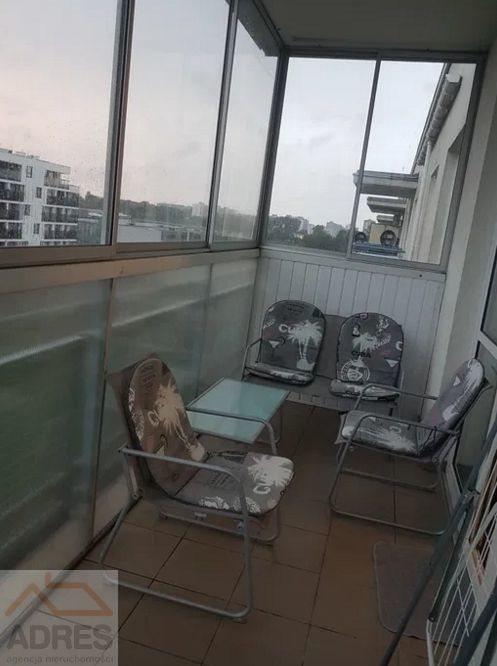 Mieszkanie czteropokojowe  na wynajem Warszawa, Targówek, Zacisze, Samarytanka  75m2 Foto 3