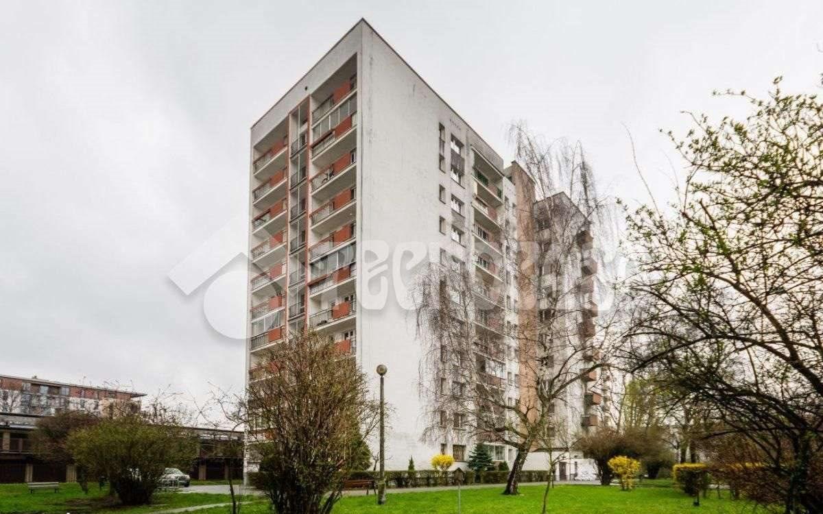 Mieszkanie dwupokojowe na sprzedaż Kraków, Dębniki, podwawelskie, kraków  40m2 Foto 1