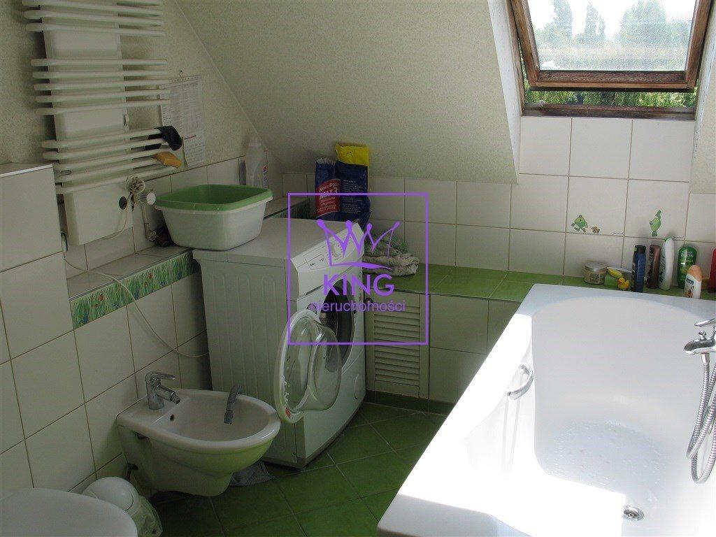 Mieszkanie na wynajem Szczecin, Drzetowo  103m2 Foto 7