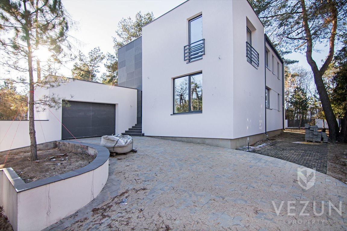 Dom na sprzedaż Łomianki, Dom   Nowy - Deweloperski   430m - 5p   OKAZJA!  430m2 Foto 1