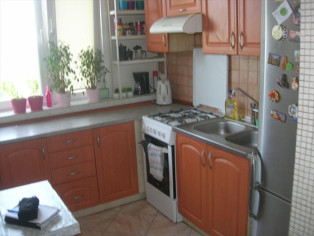 Mieszkanie trzypokojowe na sprzedaż Wrocław, Krzyki, Krynicka  72m2 Foto 1