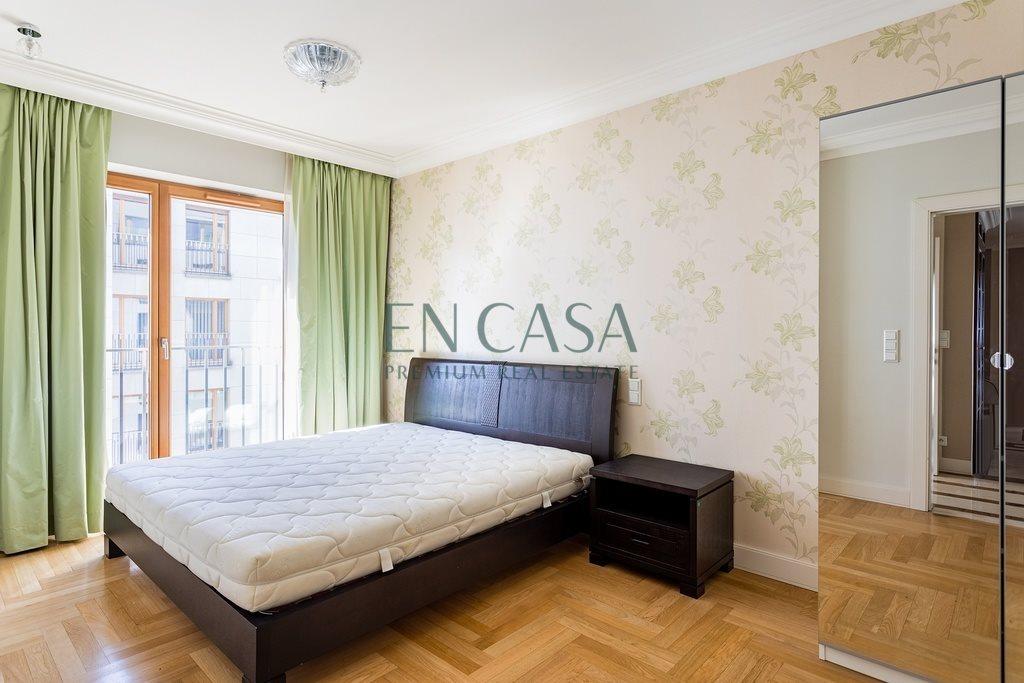Mieszkanie na wynajem Warszawa, Śródmieście, Wojciecha Górskiego  188m2 Foto 10