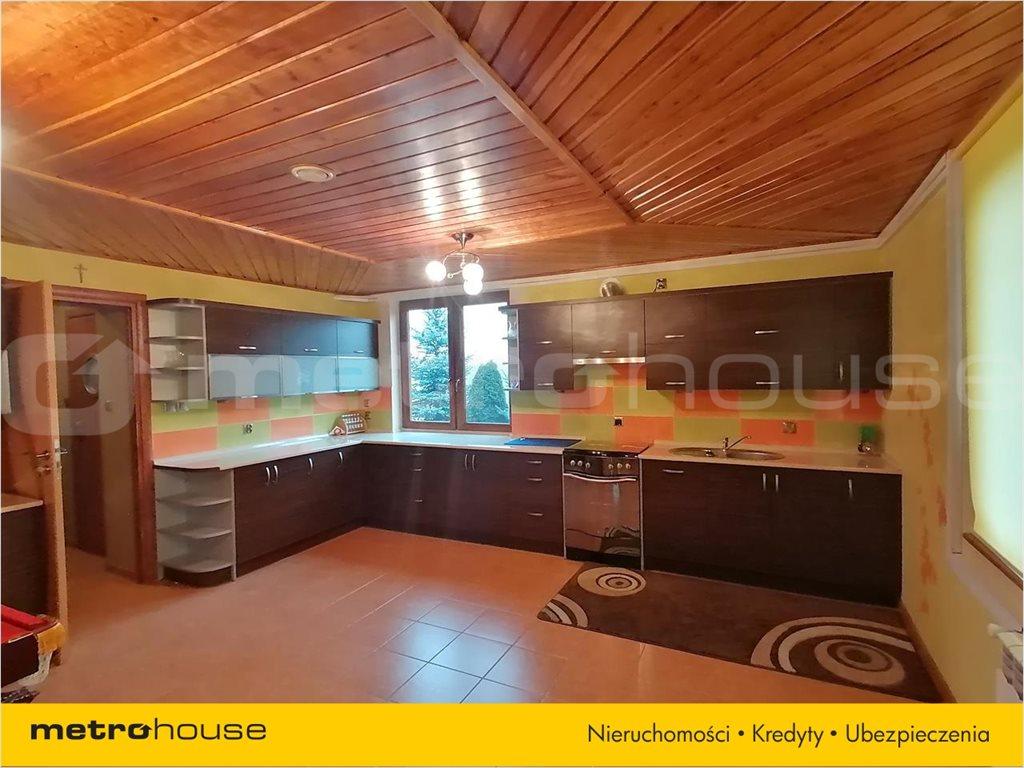 Dom na sprzedaż Bereza, Międzyrzec Podlaski  233m2 Foto 3